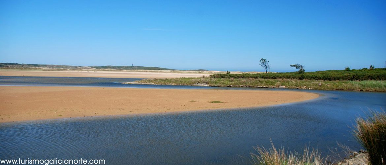Valdoviño Lagoa Frouxeira